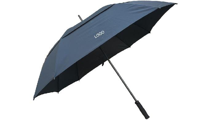High Quality Automatic Double Layer Umbrella Umbrella Species: Sunny and rainy umbrella Suitable For...