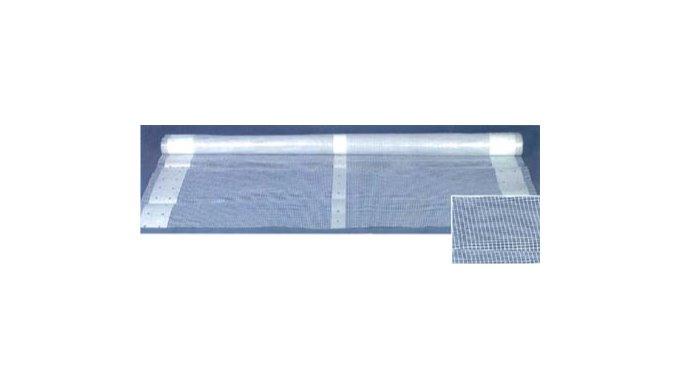 Scaffolding sheets (Getapolyen sheet). - logo priting available
