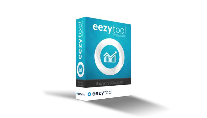 eezytool professionnel - logiciel de comptabilité complet. Vous recevrez une gamme complète d'une lo...