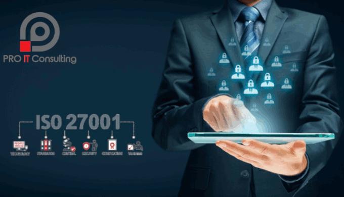 PRO IT Consulting vous accompagne dans votre projet de mise en place de votre SMSI : Système de Mana...