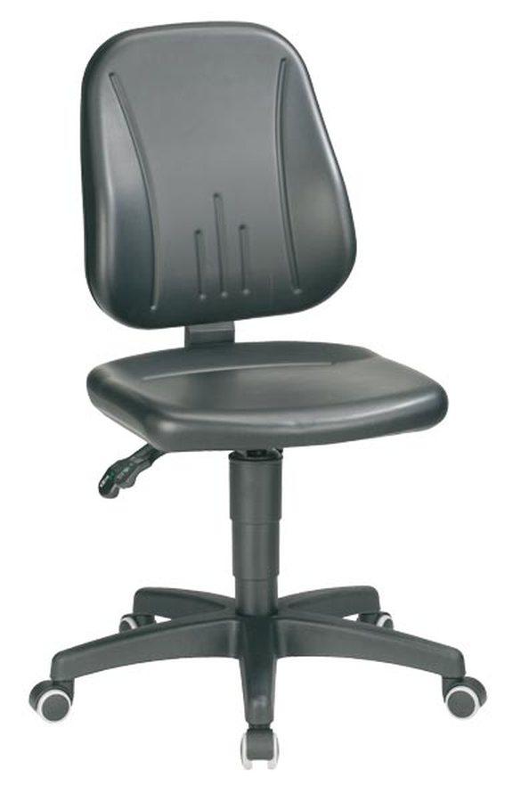 Komfortabel und weich Abwaschbar Rutsch- und reißfest Große Sitzfläche und Rückenlehne Eine Arbeitsd...