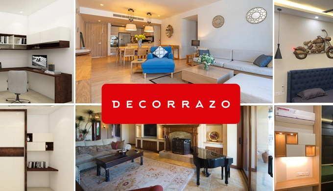 At Decorrazo Interior & Furnishing Pvt. Ltd, we believe that interior design is more than great func...