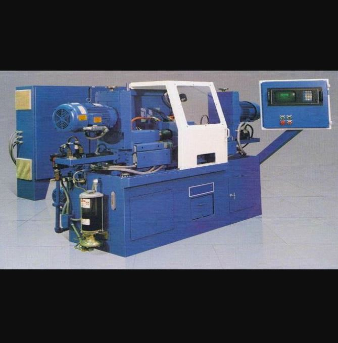 Machines à usiner les tubes