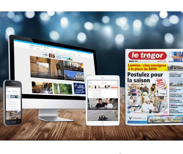 PUBLIHEBDOS, groupe de médias de proximité, vous propose une prestation de régie publicitaire Hebdos...