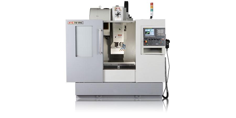 CNC- výrobky přesného frézování