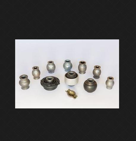 SFF, société des forges de Froncles, vous présente les Armatures intérieures pour pièces vibrations....