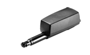 LA28 is primarily a system actuator. The actuator is very quiet and powerful designed for use in the...