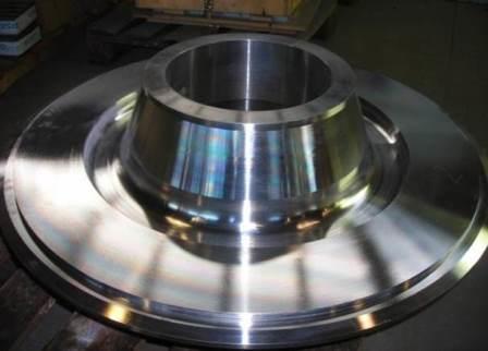 Высококачественные отливки из благородных сталей для производителей гидротурбин