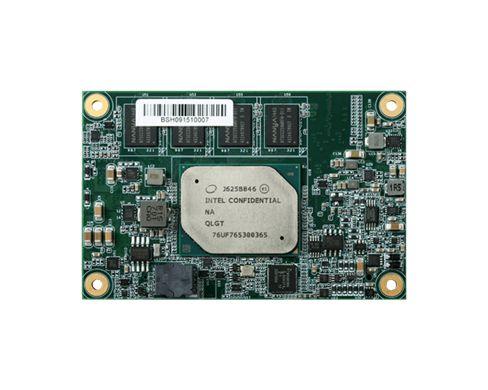 Intel Atom® E3900 Processor Series Rich I/O: 1 Intel GbE, 2 USB 3.0, 8 USB 2.0 Multiple expansions: ...