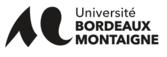 UNIVERSITE BORDEAUX MONTAIGNE