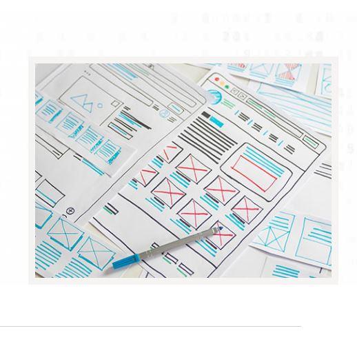 Poivre&sell avec notre Pôle Studio web crée ou refond votre site web afin d'optimiser l'expérience u...