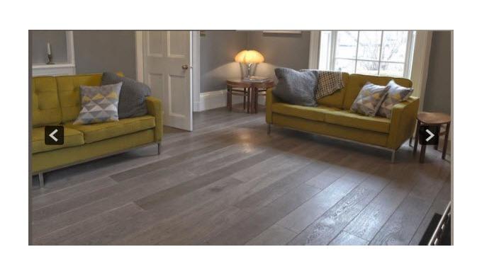 Border Floor Ltd are Dumfries & Galloway's leading specialists in dust free floor sanding, wood floo...