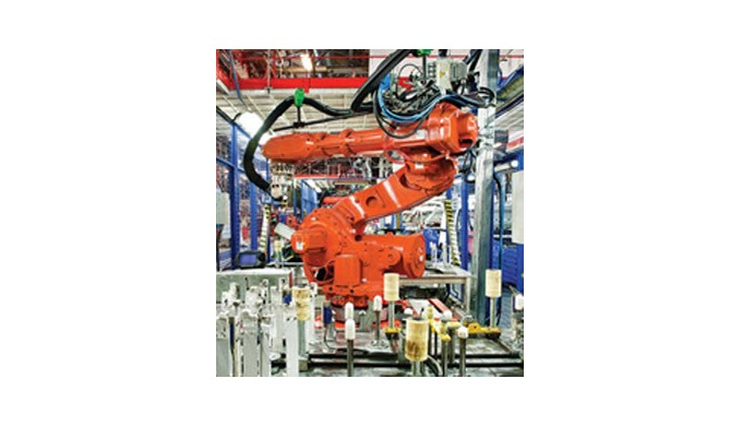 The use of robotics has become an integral part of modern manufacturing, with most manufacturers uti...