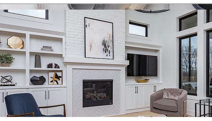 Custom Home Design Services in Des Moines, Iowa