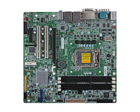 HD330-Q87 | 4th Gen Intel Core | micro-ATX | DFI