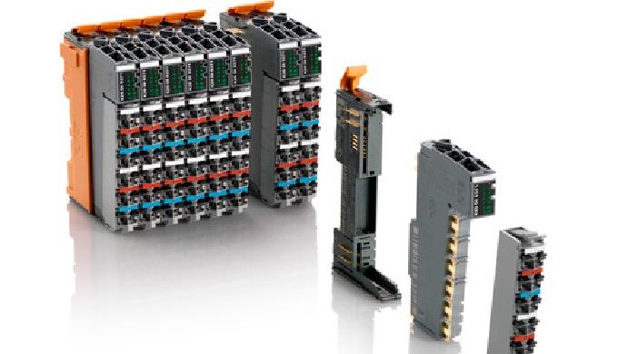 Die I/O Systeme von B&R sind vielseitig und einfach einsetzbar. Sowohl im Schaltschrank als auch auß...