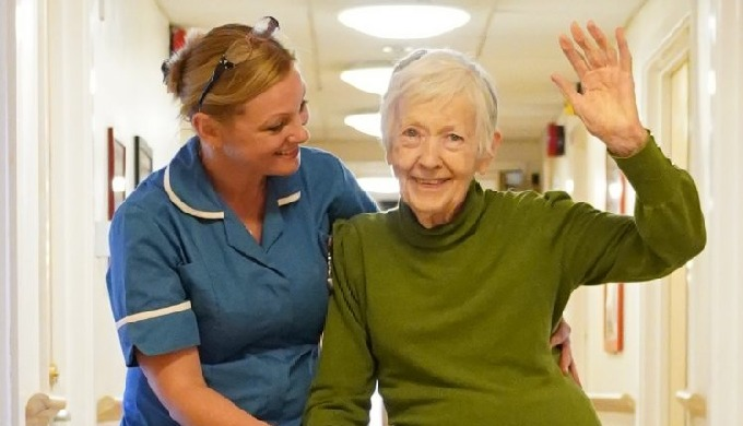 Choosing a care home for your loved one, especially when they have dementia, can be a difficult busi...
