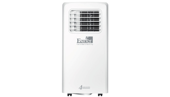 PORTABLE AIR CONDITIONER 4SEASONS