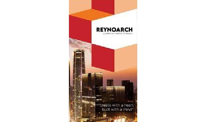 ReynoArch India is an emerging manufacturer of Aluminum composite panels (ACP) , high pressure lamin...