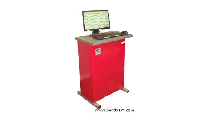 TRAM, PCU - Pressure Control Unit