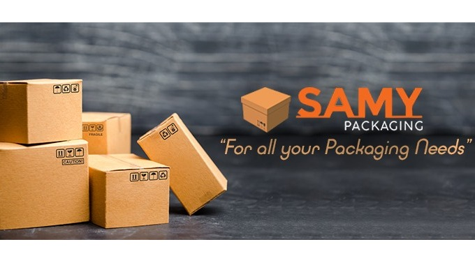 If you are looking for e-commerce packaging materials Samy Packaging is the best option for you. Get...