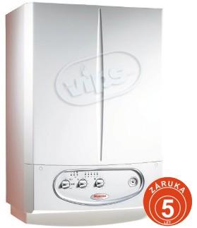 Nástěnný plynový kotel AVIO 24 kW