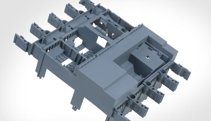Fortell Ltd. - ein bedeutender Lieferant von Präzisions-Kunststoffteile und Formteile für die Elektr...