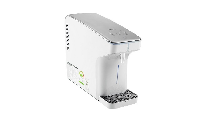 Cold & Hot Water Purifier | Model Name: ST-S2
