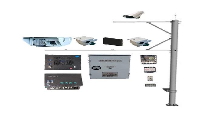 RTENS-2 | Speed Limit and Red Light Enforcement System(Radar)