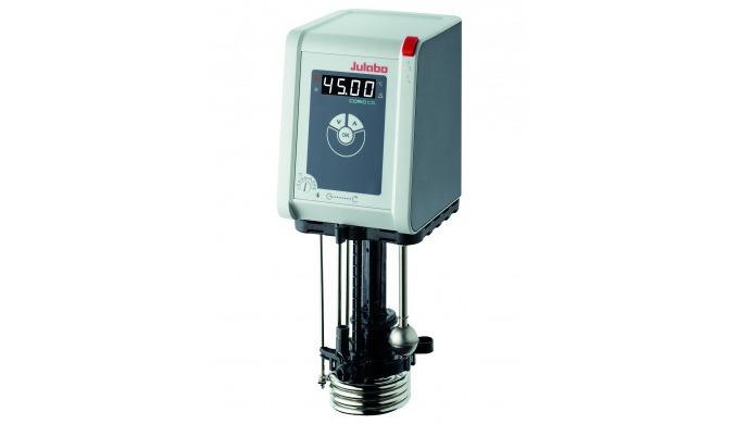 De CORIO™ CD dompelthermostaten bieden boven de voordelen van de CORIO™ C thermostaten de mogelijkhe...