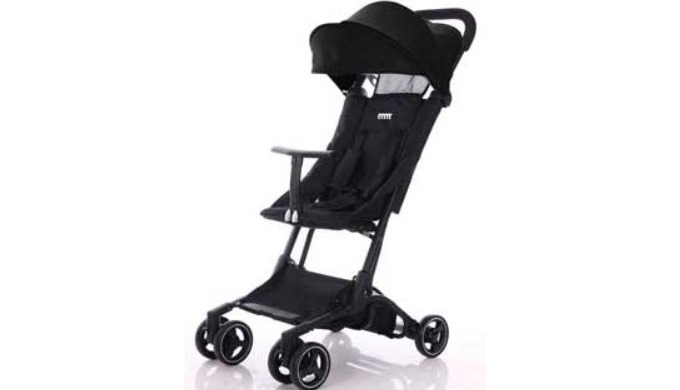 Lynn ultra-light Stroller