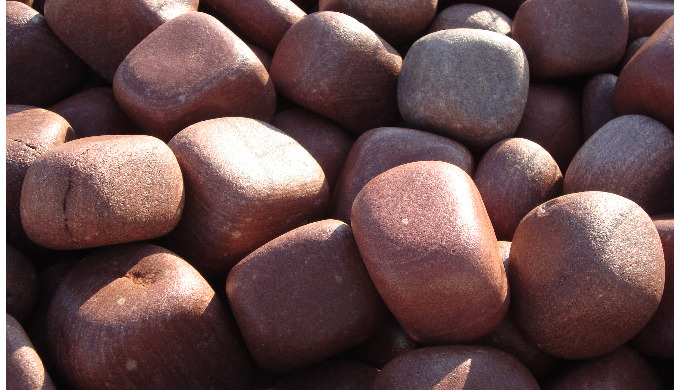 BORDO PEBBLES