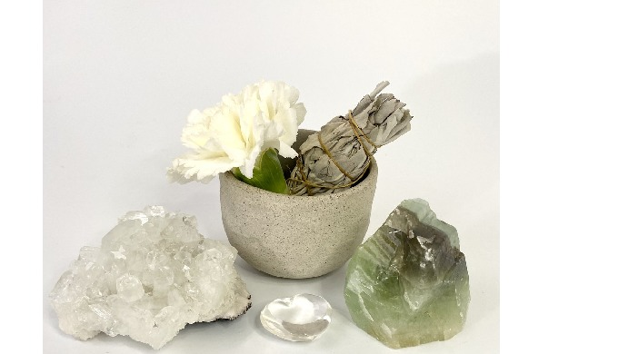 We specialise in large crystal chunks and clusters that will suit you and your home perfectly. We ar...