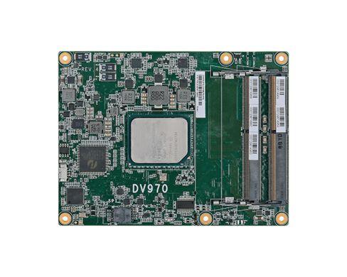 DV970   Intel Atom C3000   Denverton   COM Express Basic   DFI