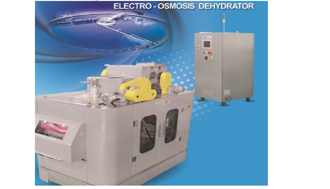 """ELODE is based upon a technology allowing highly efficient dehydration to take place by extracting """"..."""