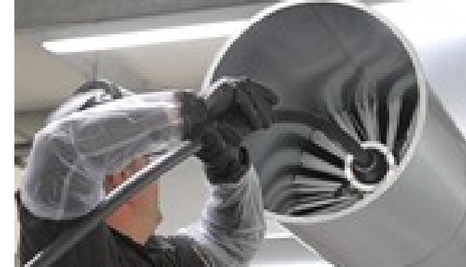 robotik baca ve havalandırma kanalı temizleme sistemleri