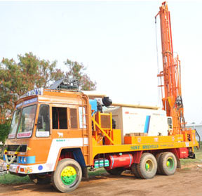 Drilling Mining Equipments