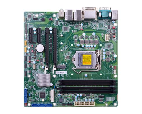 CS331-Q370 | 8th Gen Intel Core | microATX | DFI