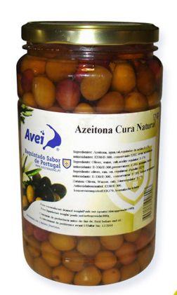 Grande variedade de azeitonas, consulte-nos