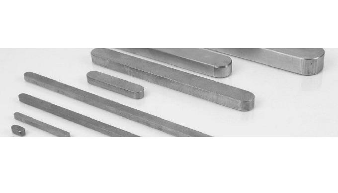 Pasfedre DIN 6885 – lagerføres i kilestål C45K fra 2 x 2 x 6 mm op til 100 x 50 x …. mm. I rustfrit ...