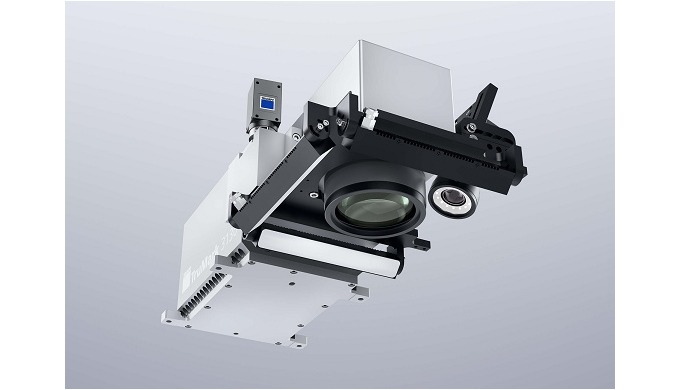 Con las máquinas TruMark, obtener la máxima rentabilidad del marcado láser es más sencillo que nunca...