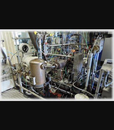 IFPEN travaille à différentes solutions permettant d'utiliser l'hydrogène renouvelable ou bas carbon...