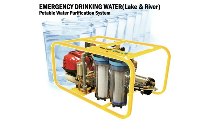 EMERGENCY DRINKING WATER_Sea&River