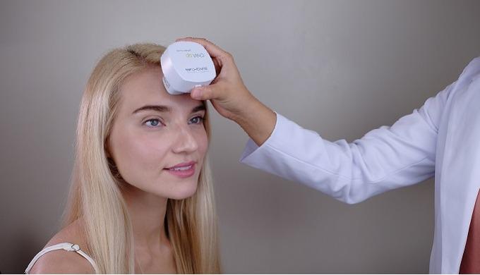 Smart Skin Analyzer (DermoSmart Viso)