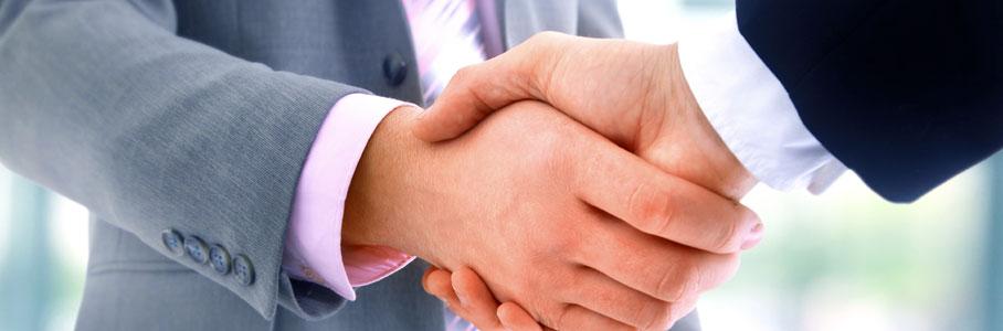Eine der Hauptdienstleistungen der Italienischen Handelskammer für die Schweiz ist die Vermittlung v...