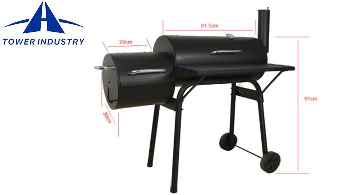 TW-B35 Small BBQ Grill