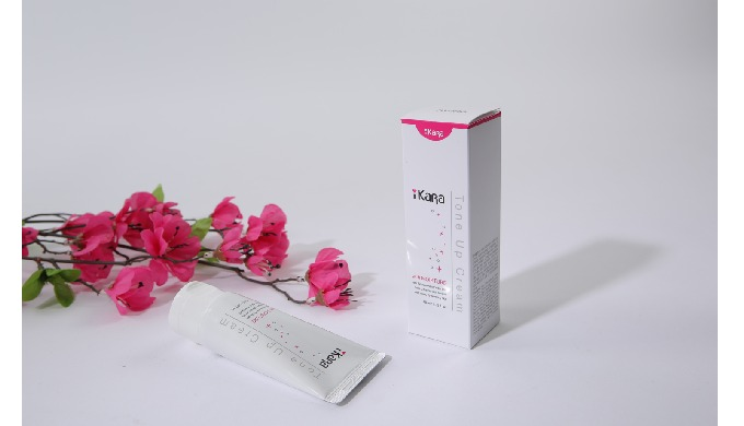 iKaRa TONE UP  CREAM 40ml