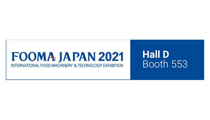 Satech expose au Salon FOOMA JAPAN 2021