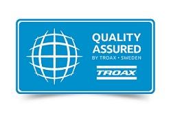Troax maskinskydd betyder säkerhet för människor och maskiner. Därför är det viktigt att du alltid k...
