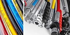 Ultra High-Pressure Hydraulic Products